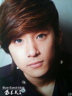BLUE EYED K-POP IDOLS: #164  Lee Jaejin - F.T Island