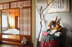 homestay wisdom garden / east coast http://www.soiblossom.com/soiblossom-blog/taiwan-special/