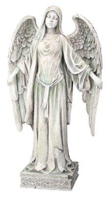 Charoum Mourning Angel