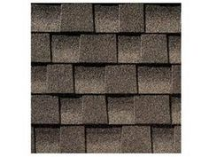 Best Very Nice Mission Brown Gaf Timberline Another 400 x 300