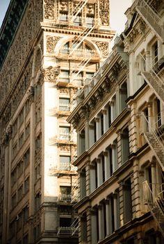 SOHO - Photo: Stefano Giovannini/NYC & Company