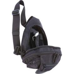 Sling Pack with Concealed Carry Handgun Gun Storage Case Safe Holster Tote Bag #Extreme #Backpack