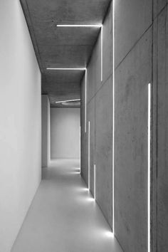 Image result for beams of light corridor