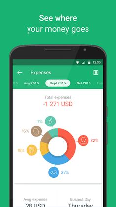 Spendee Pro v2.1.5   Spendee Pro v2.1.5Requirements:4.0 and upOverview:Do you…
