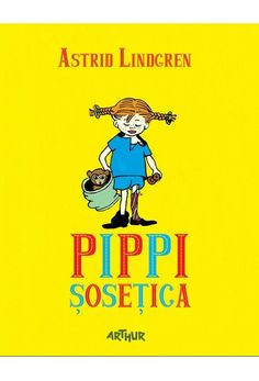 Pippi Șosețica