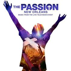 The Passion New Orleans Walmart Exclusive Soundtrack buy at cheap offer price