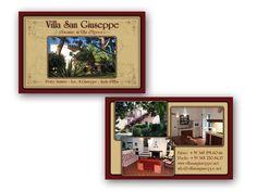 Villa San Giuseppe Vacanze in villa d'epoca www.villasangiuseppe.net