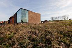 House VD Oudenaarde Caan architect Hoekraam zonder profiel