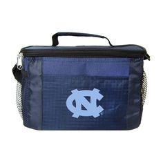 North Carolina Tar Heels Kolder Kooler Bag - 6pk - Blue Z157-8686738030