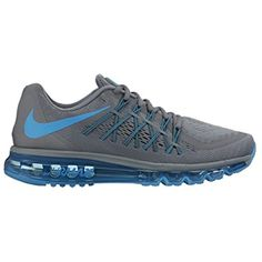 Air Max 2015 Men's Running Sneaker >>> To view further for this item, visit the image link. (This is an affiliate link) #Shoes
