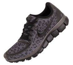 "46ed6109dc04 Nike WMNS Free 5.0 V4 ""Leopard"" 