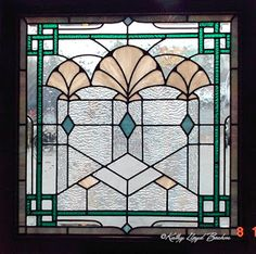 Art deco window film art window art stained glass art stained g Faux Stained Glass, Stained Glass Designs, Stained Glass Projects, Stained Glass Patterns, Victorian Stained Glass Panels, Stained Glass Window Film, Leaded Glass, Window Glass, Beveled Glass