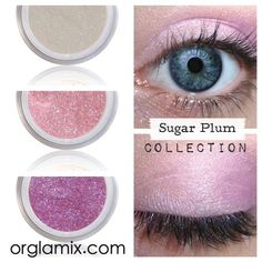 Sugar Plum Collection