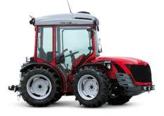 Antonio Carraro | Tractors | SRX Ergit 100