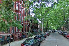 Someday :) the big city/ small town neighborhoods look nice