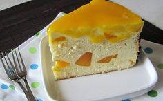 Our Gourmet Recipes: Mango Fruit Cake