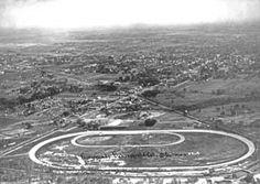 Kern County Fair Association Race Track