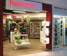 Havaianas - Norte Shopping