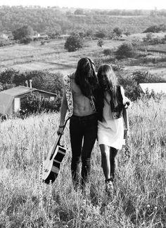 1960's Summer of Love