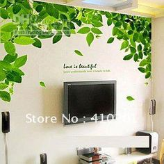 Wall Stickers on AliExpress.com from $27.35