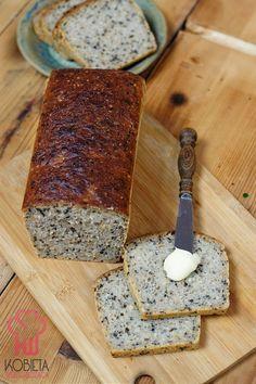 Butcher Block Cutting Board, Banana Bread, Gluten, Blog, Baking, Fit, Projects, Log Projects, Blue Prints