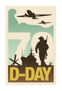 70 Years of D-Day