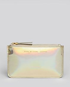 $44 MARC BY MARC JACOBS Key Pouch - Techno | Bloomingdale's