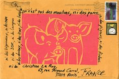 Gérard Salou, Washington DC, USA http://gerart-salou.blogspot.com