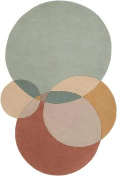 Beck Hand Tufted Rug - 5' x 7'6\