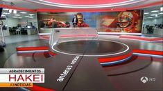 Antena 3 Noticias « NewscastStudio