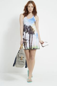 Check out our great value range of women's clothing at George at ASDA including dresses, lingerie, swimwear, jewellery and other accessories. Summer Holiday Outfits, Holiday Clothes, Summer Sun, Summer Days, Spring Summer, Asda, Summer Wardrobe, Summer Collection, Women Wear