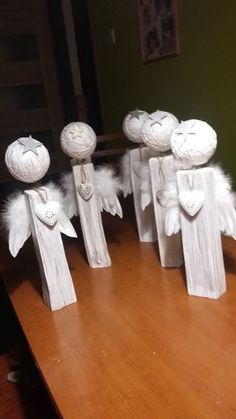 Pin by Mitzi Grey on Holy Trinity Christmas Gift 2018 Angel Christmas Tree Topper, Christmas Angel Ornaments, Christmas Food Gifts, Christmas Fun, Christmas Decorations, Xmas Wreaths, Holiday Crafts, Ideas, Christmas Gifts