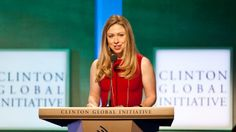 """Fast Company Article: How Chelsea Is Changing The Clinton Foundation:  The Clinton Foundation's troubles are well-documented. In this month's Fast Company cover story, Danielle Sacks writes about the impact Chelsea Clinton's """"hands-on"""" involvement has had at her parents' organization."""
