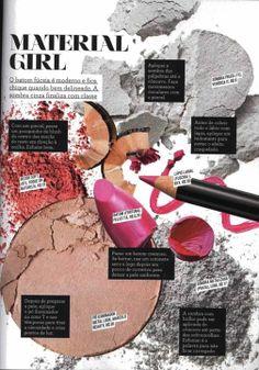 Slim Pencil for Lips @ Gloss (setembro/2012)