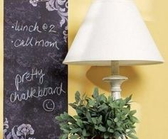 Frilly Chalkboard Decal - Wall Sticker, Mural, & Decal Designs at Wall Sticker Outlet Decor, Decal Design, Mural, Wall Sticker, Floral Motif, Wall Painting, Wall Coverings, Chalkboard Wall Decal, Chalkboard Decal
