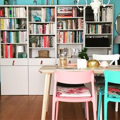 Ikea 'Bestå' hack @filiparouge
