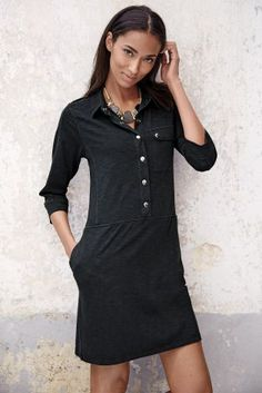 Buy Shirt Dress online today at Next: Israel