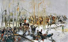 Salute to Edouard Detaille - Page 17 - Armchair General and HistoryNet >> The Best Forums in History