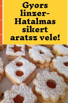 Waffles, Cake Recipes, Food And Drink, Xmas, Sweets, Snacks, Cookies, Breakfast, Hungary