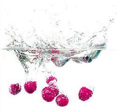 Radicali Liberi e Antiossidanti Raspberry, Red, Raspberries