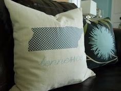 state of bliss pillow how-to