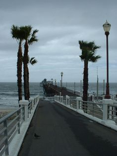 Oceanside, Cali...will always have a special place in my heart