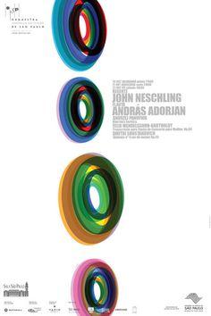 Poster by Kiko Farkas   Máquina Studio