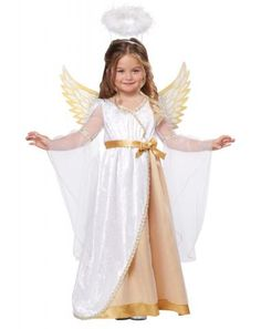 Sweet Little Angel | California Costumes www.californiacostumes.com