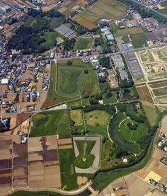 埼玉古墳群 Sakitama ancient tombs https://www.youtube.com/watch?v=258TauMLJow https://www.youtube.com/watch?v=258TauMLJow