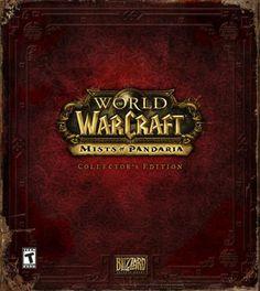 World Of Warcraft: Mists Of Pandaria – Edição de Colecionador – PC e Mac - http://batecabeca.com.br/world-of-warcraft-mists-of-pandaria-edicao-de-colecionador-pc-e-mac.html