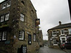 The Brontes, Haworth