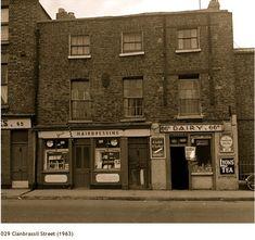Clanbrassil Street, Dublin 1963