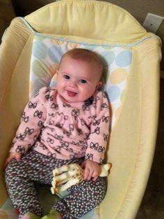 Sweet Baby Smudge: These are a few of my favorite (baby) things    http://sweattbabyblog.blogspot.com/2012/12/these-are-few-of-my-favorite-baby-things.html