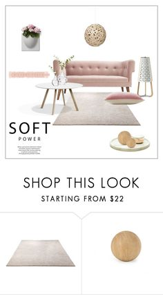 """""""TasteMaster Design Group - A Light Touch"""" by frenchfriesblackmg ❤ liked on Polyvore featuring interior, interiors, interior design, home, home decor, interior decorating, ESPRIT, H&M and contemporary"""